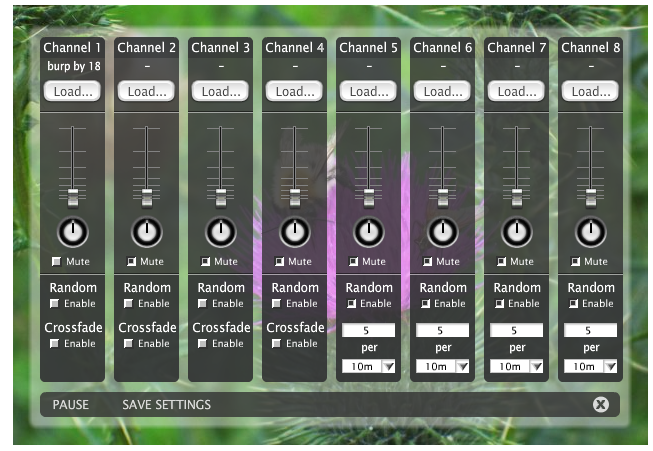 free online audio mixer