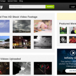 Videezy video footage