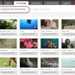 free footage music videos