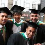 plan a graduation party