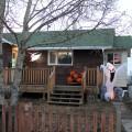 Haunted Porch