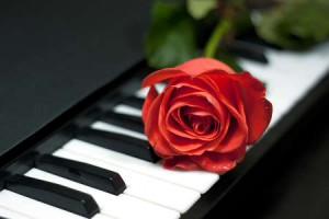 Romance and Music: The Perfect Combination