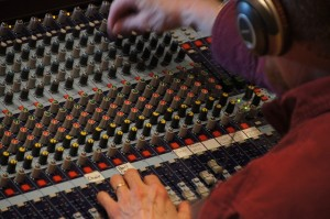 The What and Why About Music Mixing
