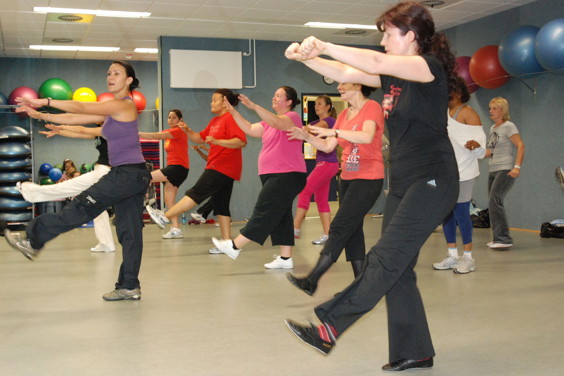 Music and Exercise Together Improve Your Workout