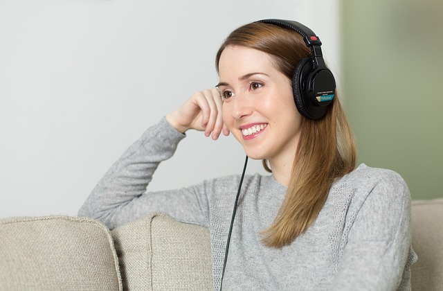Listening To Music Is Good For Your Health