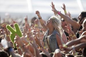 10 Music Festivals For Spring 2016