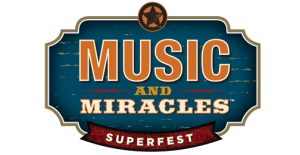 The Music And Miracles Superfest Concert