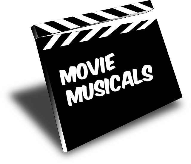 20 Of The Best Musical Movies Of All Time