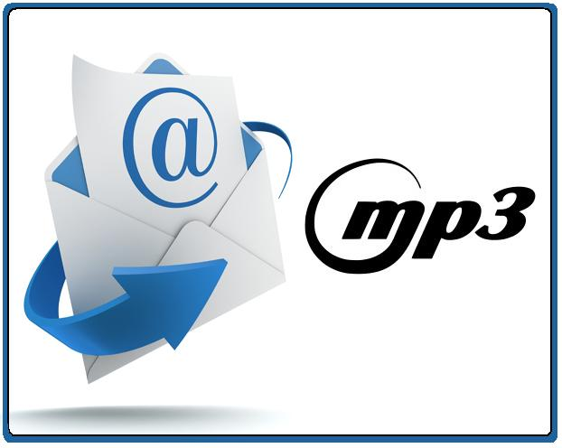 """The Advantages Of Using """"MP3 For E-Mail"""" Correctly"""