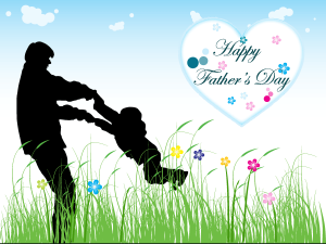 All about Father's Day