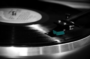 History Of The Vinyl Record - Ambient Mixer