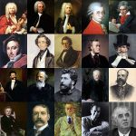 Top 20 Music Composers Of All Time