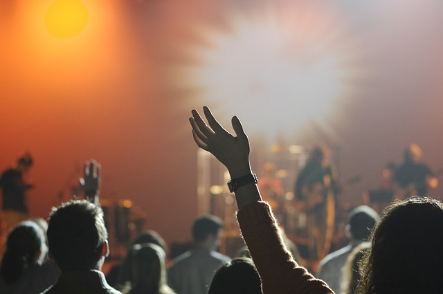 8 Things Every Concert Goer Should Have