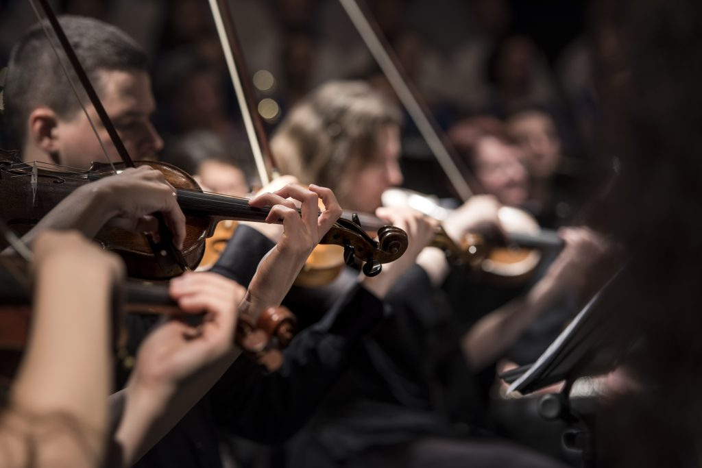 15 Classical Music Pieces You Have Heard But Don't Know The Name Of