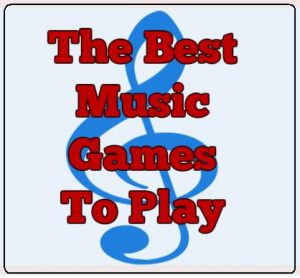 The Best Music Games To Play