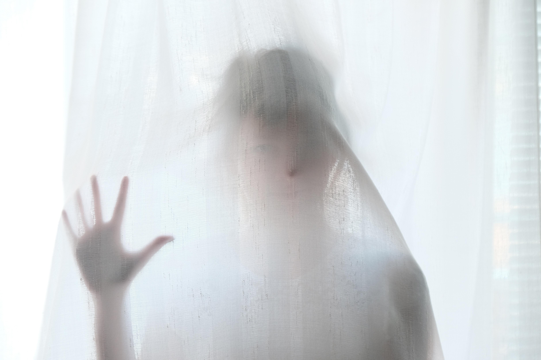 Do Ghosts Make Sounds?