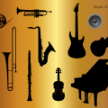 Top 10 Most Popular Instruments To Play