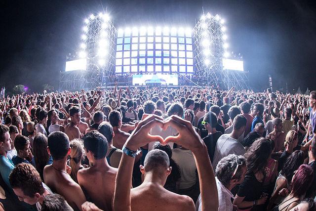 Ten Must Attend Music Festivals For 2017