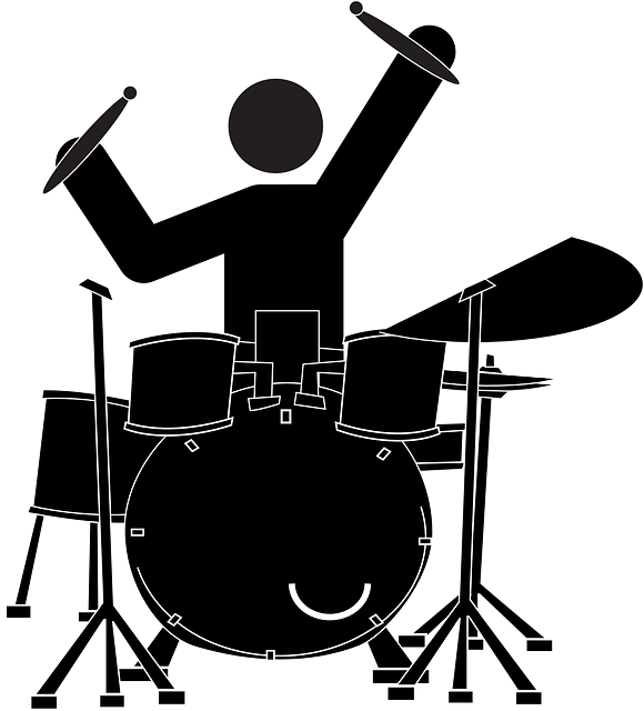 Tips For Learning How To Play The Drums