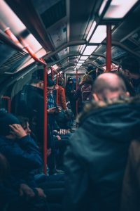 Listen to ambient sounds on your commute