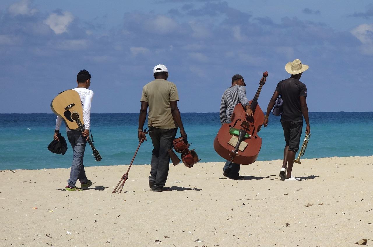 Beach Music – What's That?