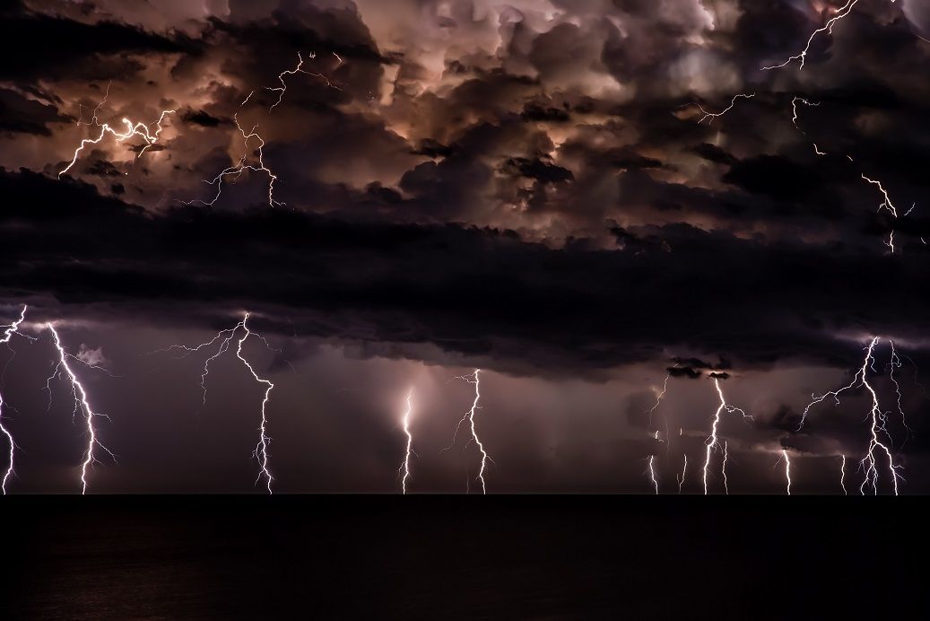 The Sound of Thunderstorms – Why Some People Love Them