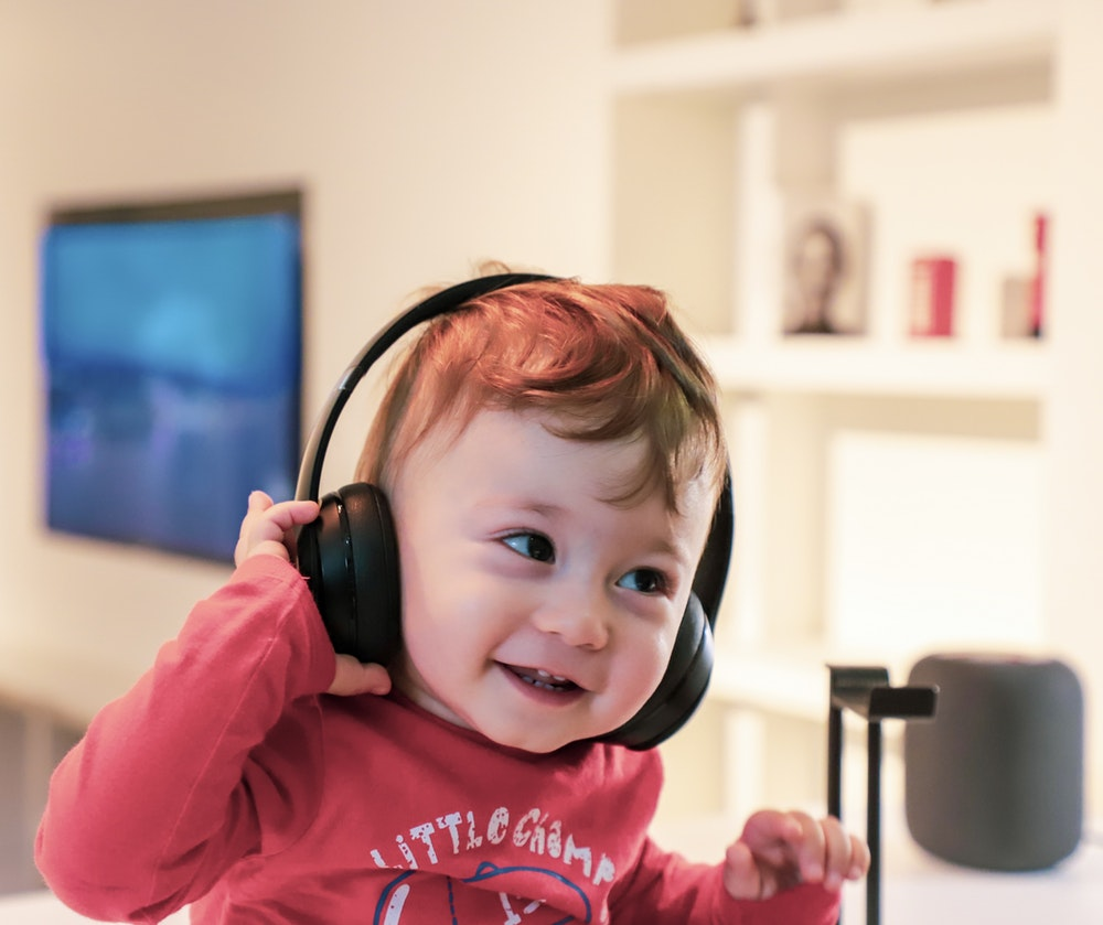 The role of music in child development