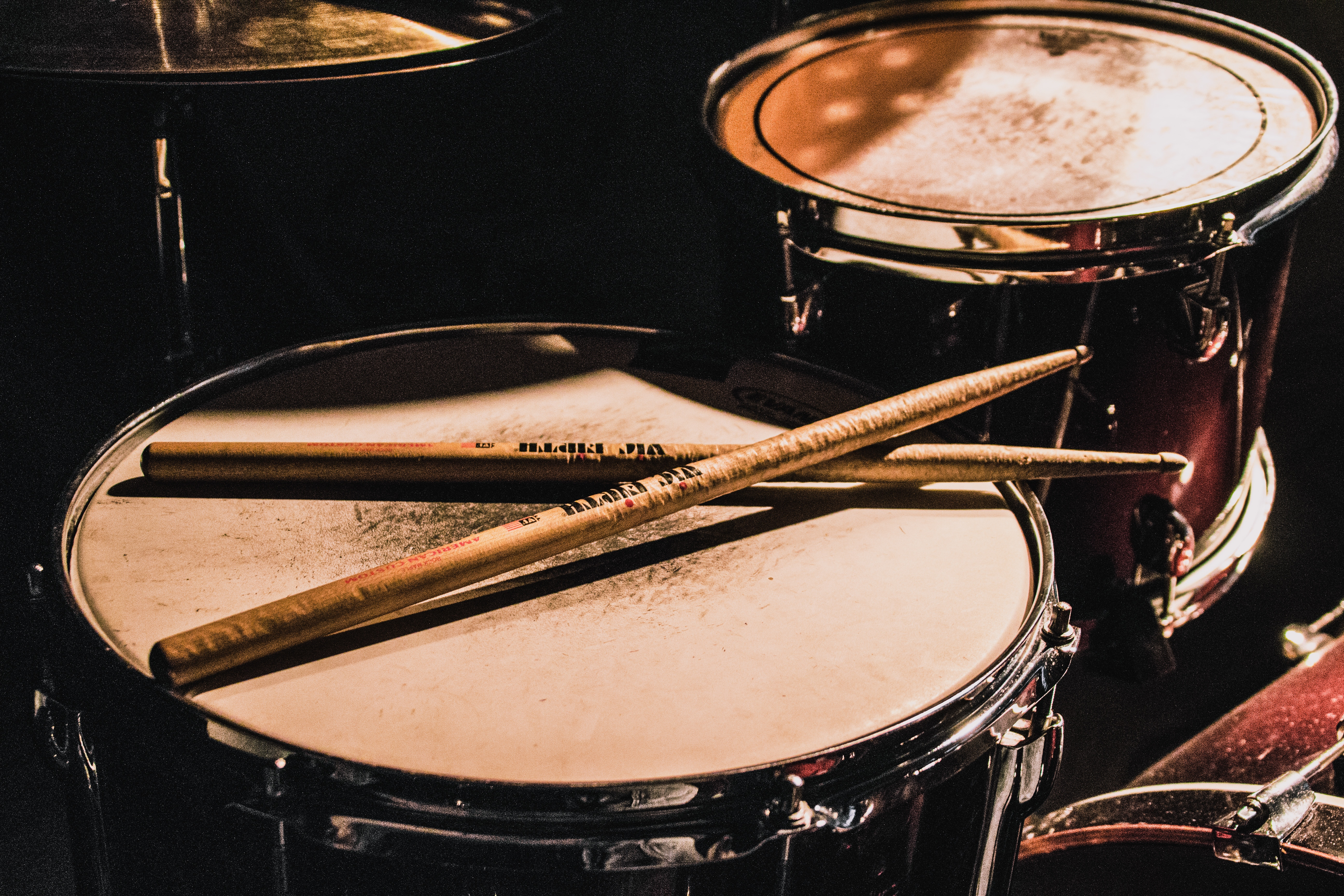 Learning Drums for Kids – A Short Guide for Parents