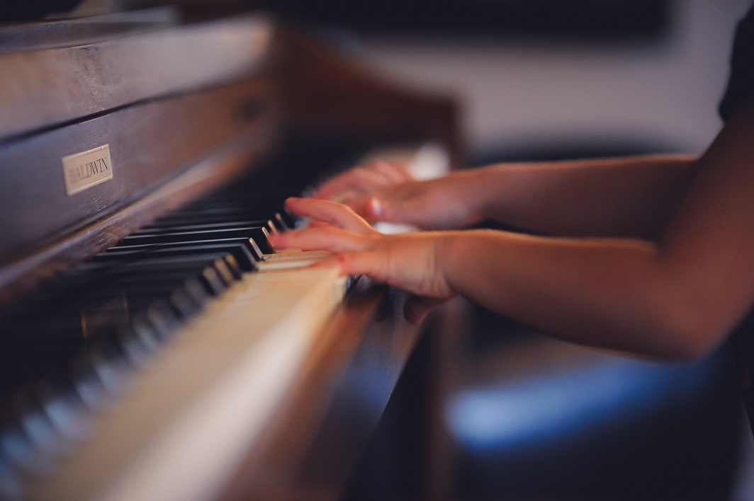 Piano Lessons for Kids – Should You?