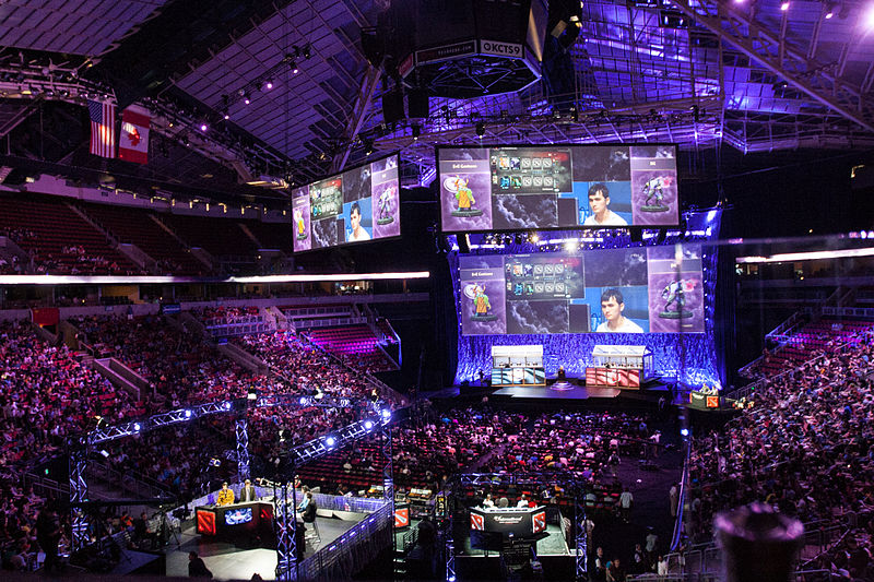 Music in eSports – It's a Match Made In Heaven
