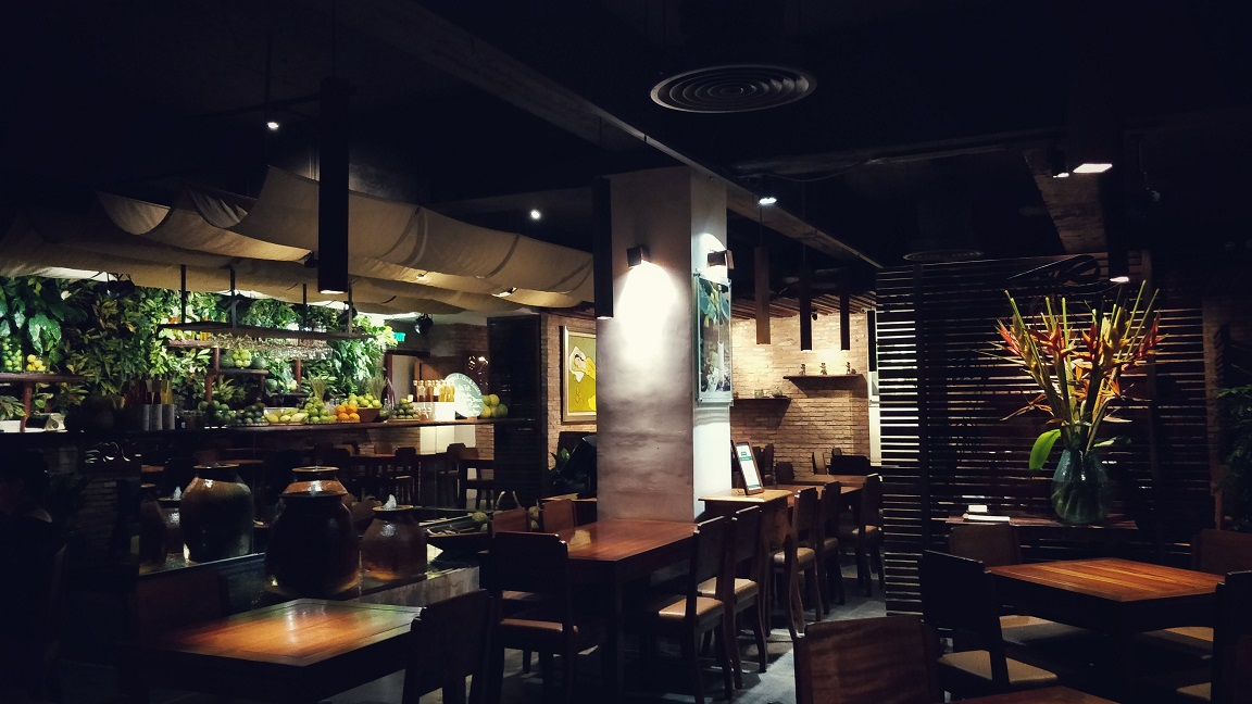 How to Set Up the Perfect Restaurant Ambiance