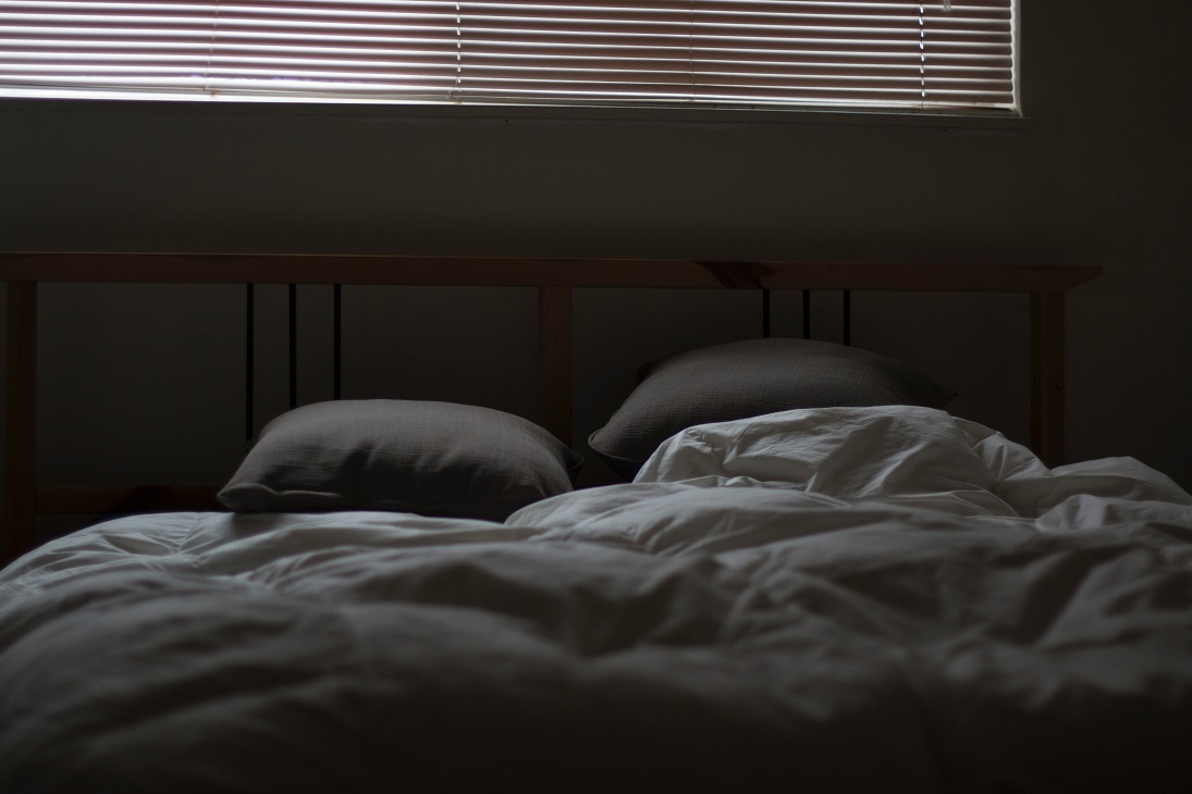 3 Reasons Why You Can't Fall Asleep